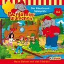 Folge 113: Der Abenteuer-Spielplatz/Benjamin Blümchen