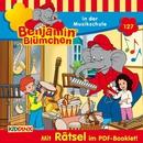 Folge 127: in der Musikschule/Benjamin Blümchen