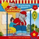 Folge 111: Sei nicht traurig, Benjamin!/Benjamin Blümchen