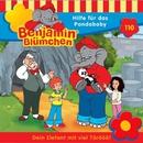 Folge 110: Hilfe für das Pandababy/Benjamin Blümchen