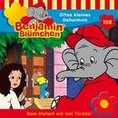 Folge 108: Ottos kleines Geheimnis/Benjamin Blümchen