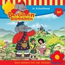 Folge 107: in Schottland/Benjamin Blümchen