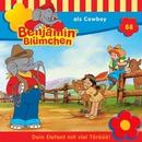 Folge 88: als Cowboy/Benjamin Blümchen