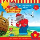 Folge 91: als Leuchtturmwärter/Benjamin Blümchen