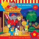 Folge 87: Das Laternenfest/Benjamin Blümchen
