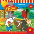 Folge 85: als Tierarzt/Benjamin Blümchen