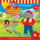 Folge 103: 5:0 für Benjamin/Benjamin Blümchen