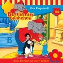 Folge 102: Das Pinguin-Ei/Benjamin Blümchen