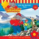 Folge 98: und die Murmeltiere/Benjamin Blümchen