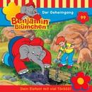 Folge 99: Der Geheimgang/Benjamin Blümchen
