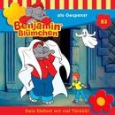 Folge 83: als Gespenst/Benjamin Blümchen
