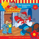Folge 97: Die Gespensterkinder/Benjamin Blümchen