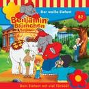 Folge 82: Der weiße Elefant/Benjamin Blümchen