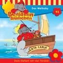 Folge 93: Das Walbaby/Benjamin Blümchen