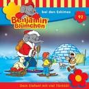 Folge 92: bei den Eskimos/Benjamin Blümchen