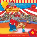Folge 79: Die Zirkuslöwen/Benjamin Blümchen