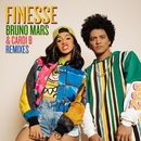 Finesse (Remixes) [feat. Cardi B]/Bruno Mars