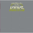 Something Else By The Kinks/The Kinks
