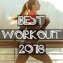 BEST WORKOUT 2018/Various Artists
