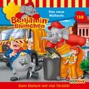 Folge 138: Das neue Müllauto/Benjamin Blümchen
