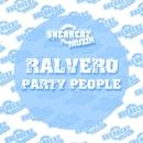 Party People (Instrumental)/Ralvero