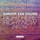 Right Here Right Now (Neon) [Extended Mix]/Sander van Doorn