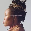Black Woman/Queen Ifrica