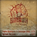 Spread The Love (feat. Guiseppe Viola) [Remixes]/Pedro Henriques
