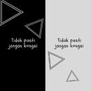 Tidak Pasti Jangan Kongsi (feat. Adam)/Hattan