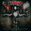 The Atrocity Exhibition - Exhibit A/Exodus