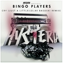Cry (Just A Little) [Olav Basoski Remix]/Bingo Players