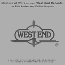 MAW Presents West End Records: The 25th Anniversary (2016 - Remaster)/Masters At Work