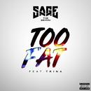 Too Fat (feat. Trina)/Sage The Gemini