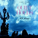 The Soft, Warm Mood of the Quiet Hours (Remastered from the Original Master Tapes)/101 Strings Orchestra