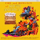 Fire and Romance of South America (Remastered from the Original Master Tapes)/101 Strings Orchestra