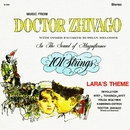 Doctor Zhivago and Other Favorite Russian Melodies (Remastered from the Original Master Tapes)/101 Strings Orchestra