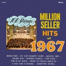 Million Seller Hits of 1967 (Remastered from the Original Master Tapes)/101 Strings Orchestra