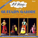 101 Strings Plus Guitars Galore, Vol. 2 (Remastered from the Original Master Tapes)/101 Strings Orchestra