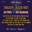 101 Strings Play Million Seller Hits Composed by Jim Webb and Burt Bacharach (Remastered from the Original Master Tapes)/101 Strings Orchestra