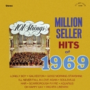 101 Strings Play Million Seller Hits of 1969 (Remastered from the Original Master Tapes)/101 Strings Orchestra