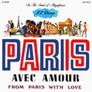 Paris: Avec Amour (Remastered from the Original Master Tapes)/101 Strings Orchestra