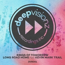 Long Road Home (feat. Kevin Mark Trail)/Kings of Tomorrow