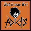 Fucked Up World/The Adicts
