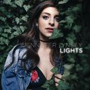 Lights (Lyric Video)/Jennafer Lynsey