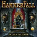 Legacy Of Kings/HammerFall