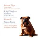 Elgar: Violin Concerto - Vaughan Williams: The Lark Ascending/Nigel Kennedy