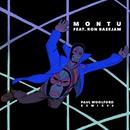 Montu (feat. Ron Basejam) [Paul Woolford Remix]/PBR Streetgang