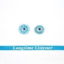 Longtime Listener/Wild Moccasins