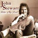 Bite My Foot/John Stewart