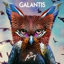 Spaceship (feat. Uffie)/Galantis